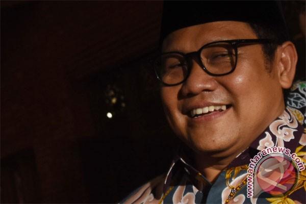 Ketua Umum PKB Muhaimin Iskandar ANTARA Indrianto Eko Suwarso