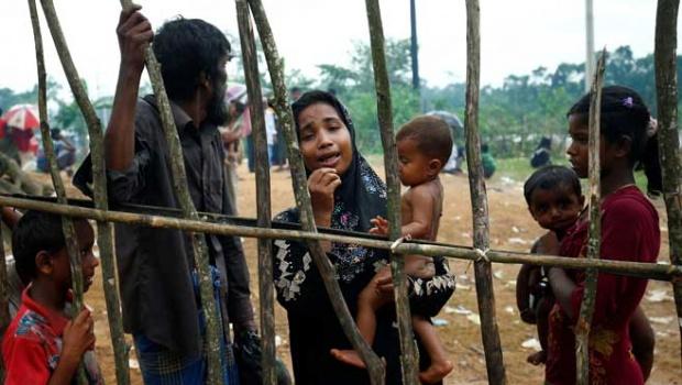 Tragedi Rohingya, Pemerintah Didesak Mengusir Duta Besar Myanmar
