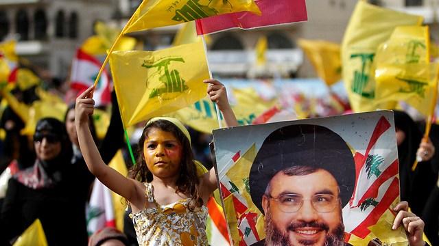 Popularitas Hizbullah Melejit Dibawah Banyaknya Tekanan.jpg